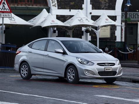 Hyundai Accent Specifications by 2017 Hyundai Accent 1 4l Specifications