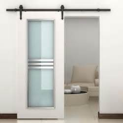 spice up your home with interior sliding doors ward log interior sliding barn door windows and doors cleveland by