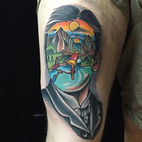 art junkies tattoo studio tattoos nature tree