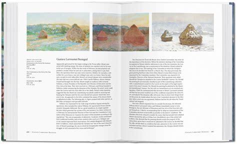 impressionist art bibliotheca universalis 3836557118 monet the triumph of impressionism gallery taschen books bibliotheca universalis