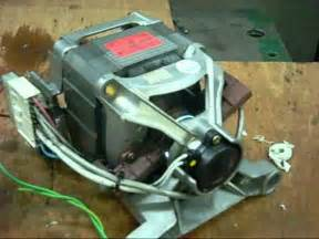 wiring and testing welling universal ac appliance motor
