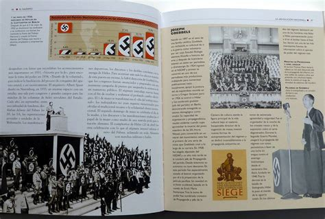 libro atlas de la guerra libro atlas ilustrado del nazismo segunda guerra mundial s 90 00 en mercado libre