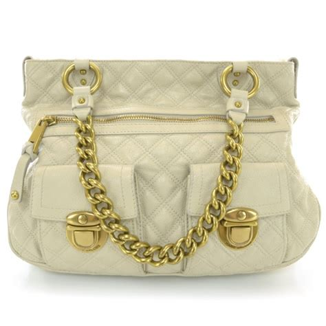 Marc Quilted Stella marc quilted stella ivory 37123