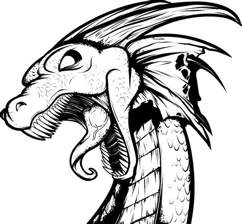 tattoo pictures to draw 60 awesome dragon tattoo designs for men