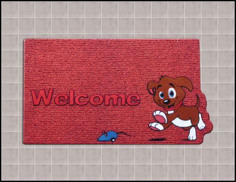 zerbini simpatici tappeti shaggy a pelo lungo arredano la tua casa a