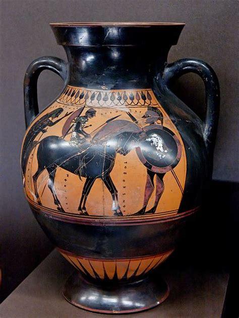 vasi greci antichi il canto delle sirene i vasi greci