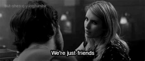 My Ex Says He Misses Me But Still Wont Commit- How Do I ... Friends With Benefits Tumblr Gif