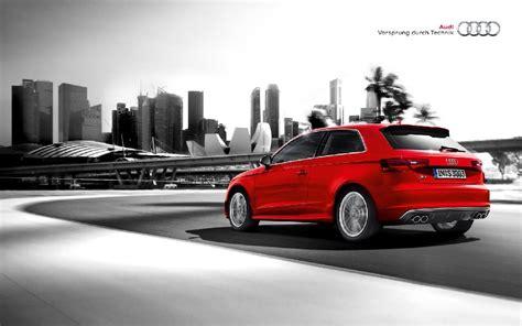 Der Neue Audi S3 by Audi4ever A4e Blog Detail Presse Der Neue Audi S3 8v