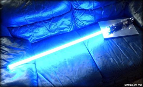best lightsaber quite possibly the best lightsaber replica this is