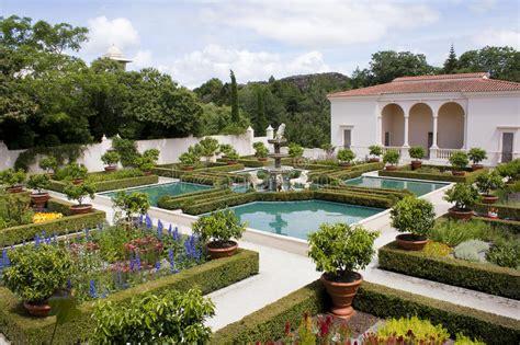 italian renaissance garden image 53447529