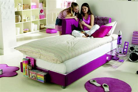 sleepover beds bedroom furniture silentnight beds chillout single