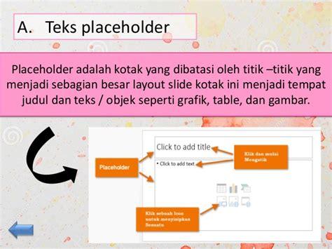 slide layout yang digunakan untuk menilkan tabel adalah ppt tik kelas ix bab ii