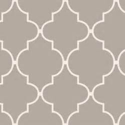 Modern Trellis Rug Pin Grey Tile Wallpaper On Pinterest