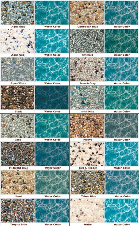 stonescapes mini pebble is a naturally beautiful look of a