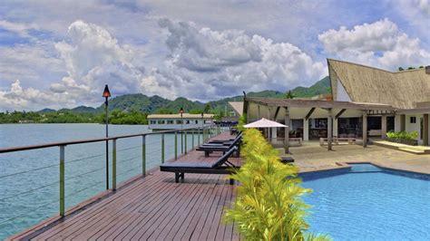 novotel suva lami bay fiji accommodation