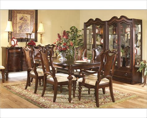 fairmont dining room sets fairmont designs dining room set marisol fa s4057 03set