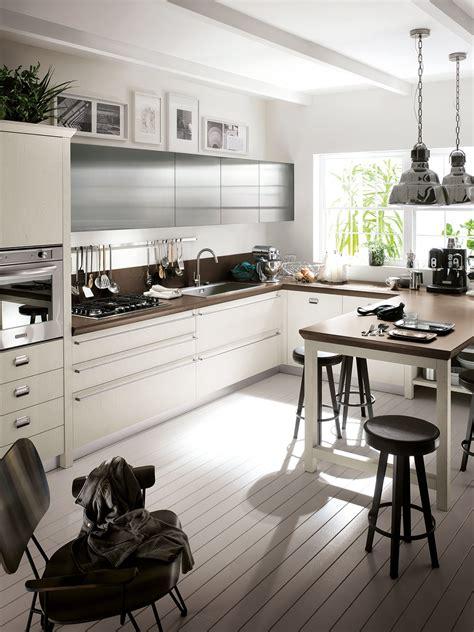 maniglie cucine scavolini nuove cucine con maniglia protagonista cose di casa