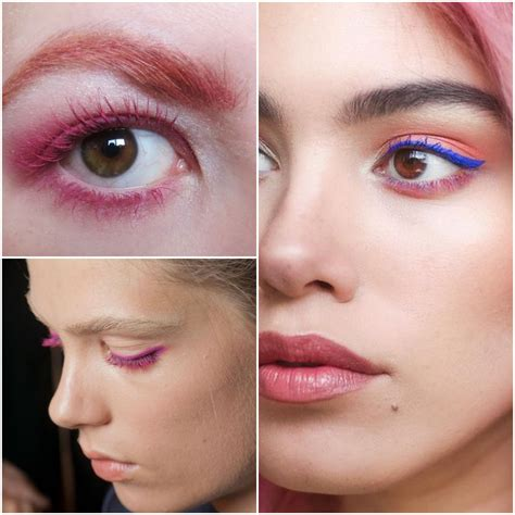 colored mascara with colored mascara fashion in india threads