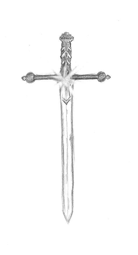 Sword of Shannara by metalbunofice on DeviantArt