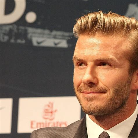 david beckham biography in french david beckham how will he fit in at paris saint germain