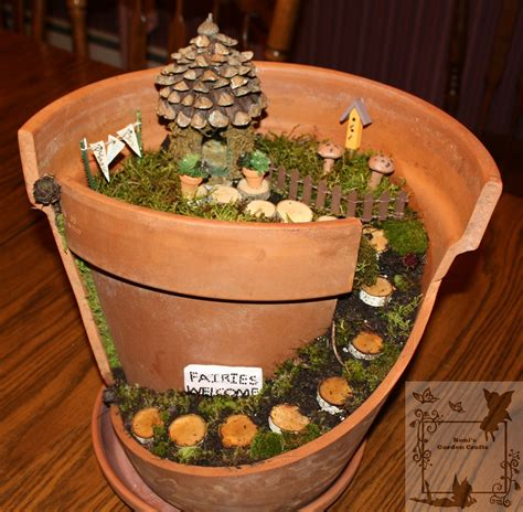 fairy garden plans and decor ideas create a magical backyard diy fairy garden ideas for your home