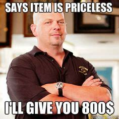 Pawn Star Meme - pawn stars meme on pinterest pawn stars internet memes
