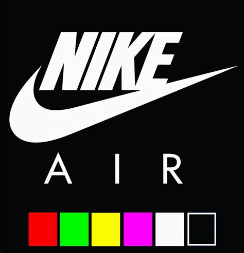 Air Stickers