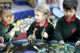 Kids school and play a look at what today s youngest students are