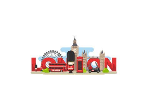 london animated  wanda arca  dribbble