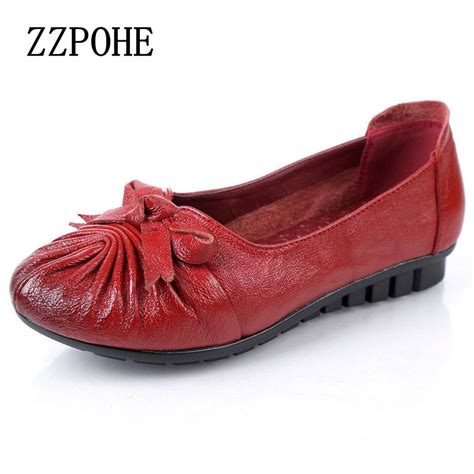 zzpohe 2017 and autumn new shoes soft