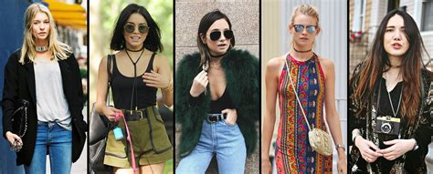 7 90s Trends That Are Back In Style by Three 90s Trends With Staying Power Crossroads
