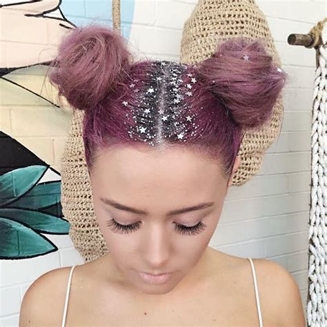 design roots instagram glitter roots are apparently a thing now taking the
