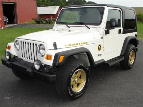 2006 jeep golden eagle jeep wrangler golden eagle gilbert jeeps and 4 215 4 s