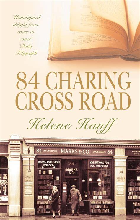 84 charing cross road b00v74rsty el arca de noelio 84 charing cross road helene hanff