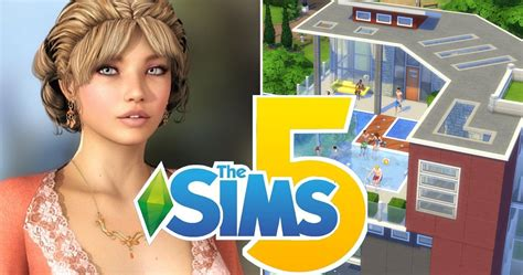 the sims get hyped the sims 5 rumors that will you away and