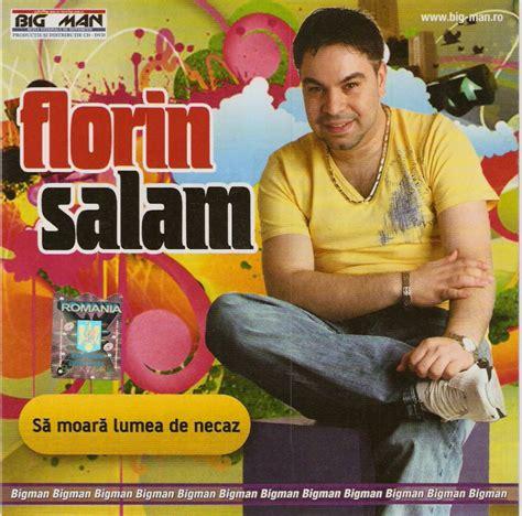 Florin Original florin salam sa moara lumea de necaz 2010