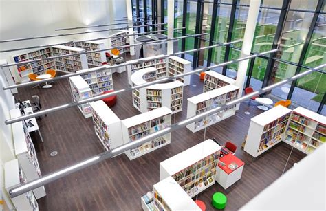 design brief library kent history and library centre demco interiors