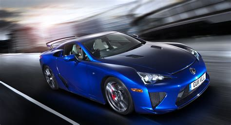 lexus lfa blue 404 page not found error feel like you re in the