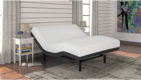 performance luxury adjustable bed pros mattress