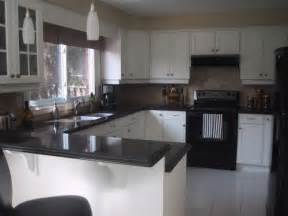 charming White Kitchen Cabinets Black Hardware #1: 85e042cdafd2a29e61c82b5fa89acee4.jpg