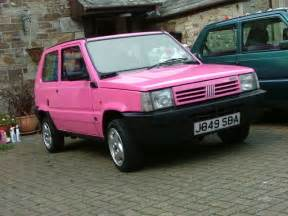 Pink Fiat Panda Which Car Model Do You Like The Most Page 2 Lemon