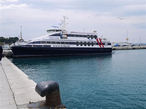 catamaran ferry from split to dubrovnik how to get from split to dubrovnik ferry bus train