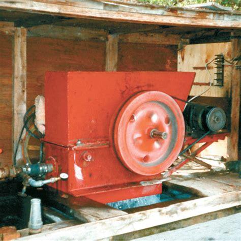 homestead hydropower renewable energy earth news