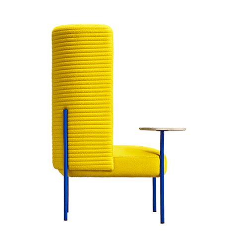armchair side table ara armchair with side table do shop