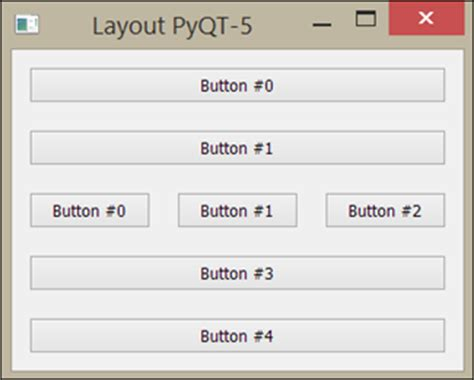 python qt layout manager layout en pyqt 5