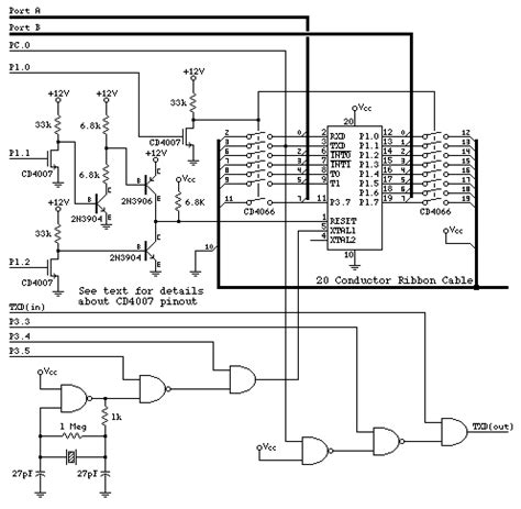Pcb Mount Voltmeter 3 Digit 3 Wire 0 30v 0 36in 0 36 Blue atmel 89c2051 in circuit programmer