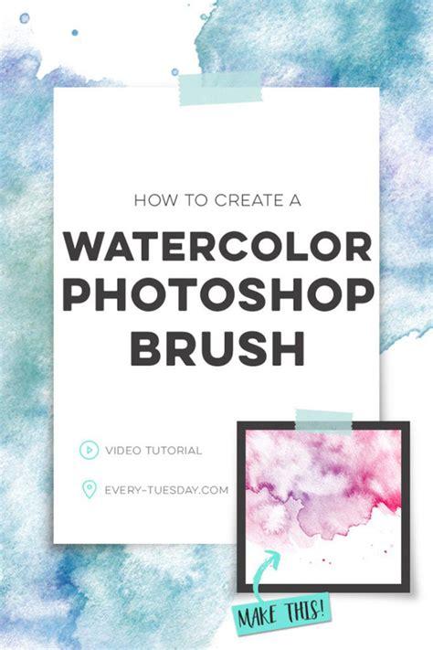 watercolor tutorial photoshop cs3 illustrator tutorials 20 new tutorials to learn how to