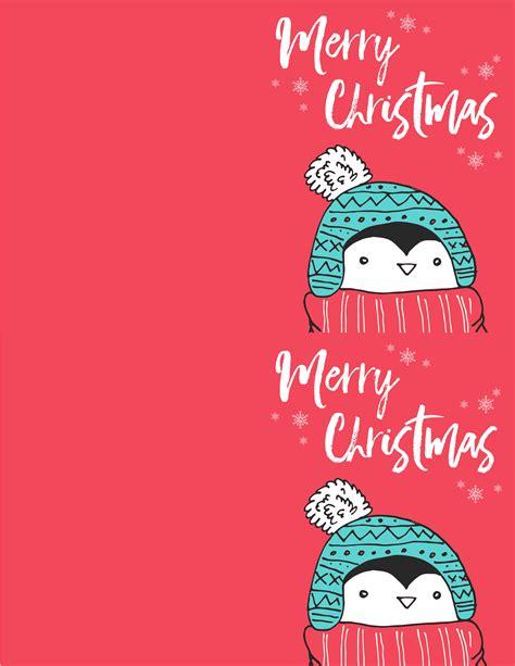 christmas card santa