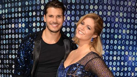 has carrie ann inaba gained weight 2014 sasha pieterse channels the little mermaid on dwts s