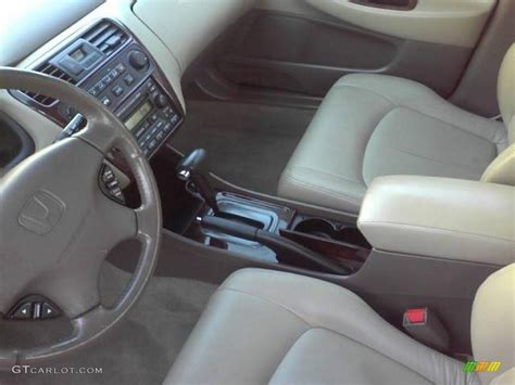 2001 Honda Accord Ex Interior by 2001 Honda Accord Ex Sedan Interior Photo 43182451